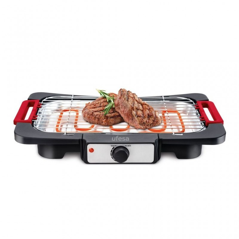 Barbacoa eléctrica Rodeo Grill BB6020